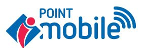 Logo point i-mobile
